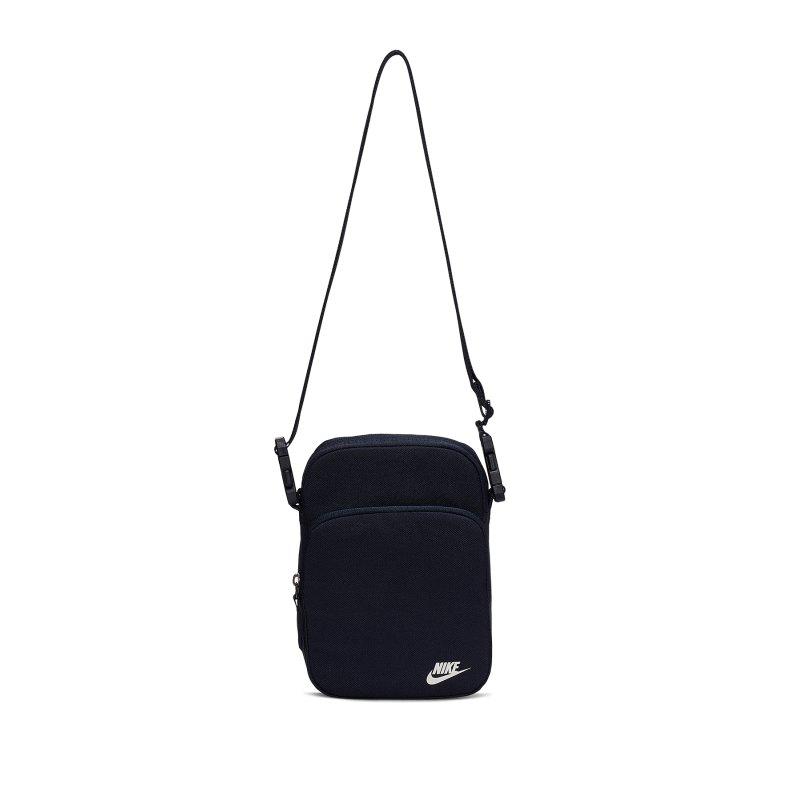 Nike Heritage Smit 2.0 Backpack Rucksack Blau F451 - blau