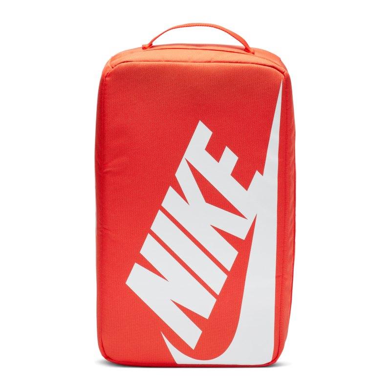 Nike Shoe Box Tasche Orange F810 - orange