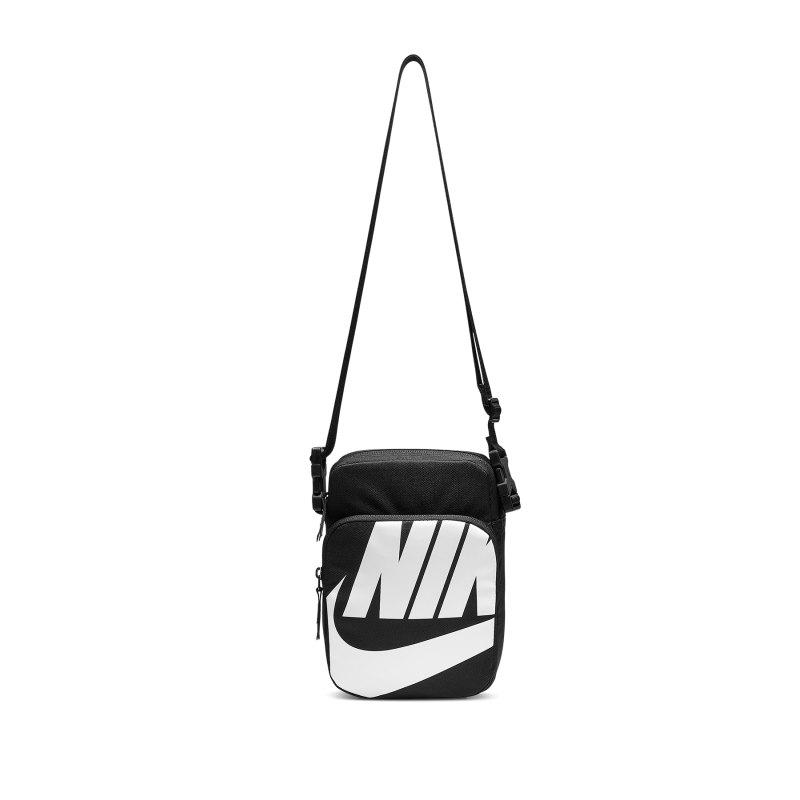 Nike Heritage 2.0 Bag Tasche Schwarz F010 - schwarz