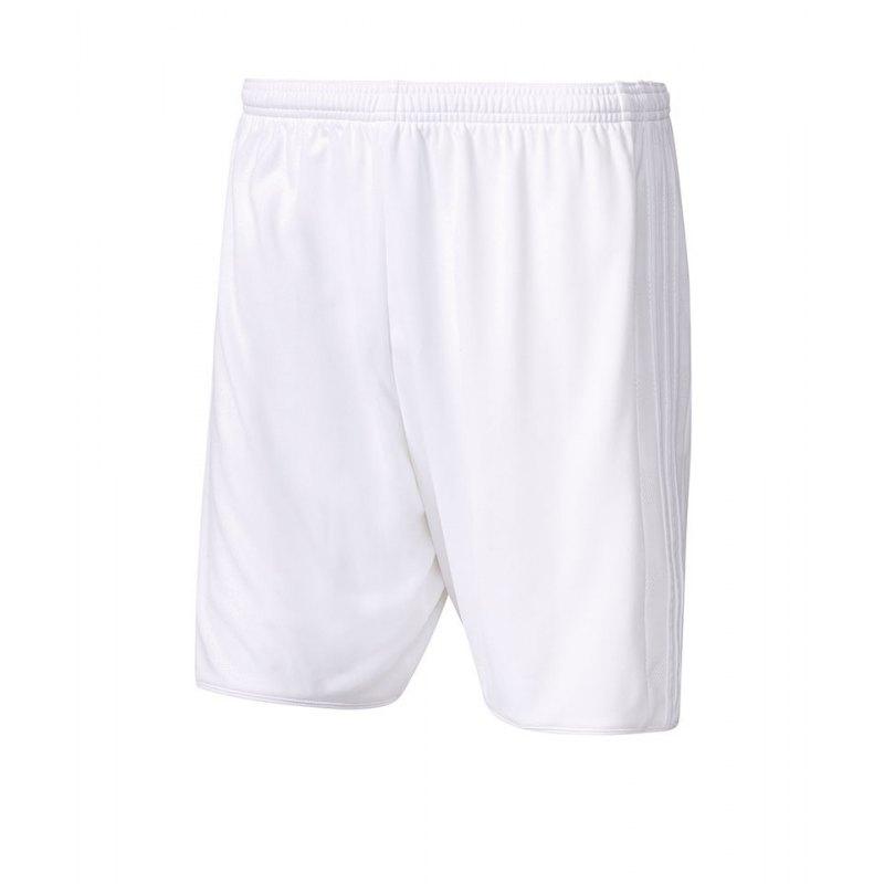 adidas Short Tastigo 17 ohne Innenslip Weiss - weiss