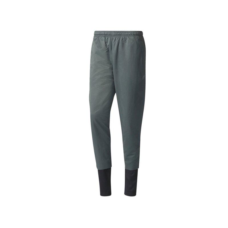 adidas ID 7/8 Storm Pant Grau - grau