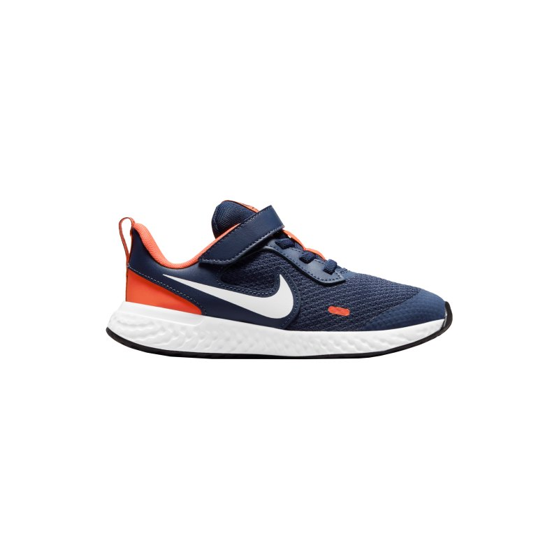 Nike Revolution 5 Running Kids (PSV) Blau F410 - blau