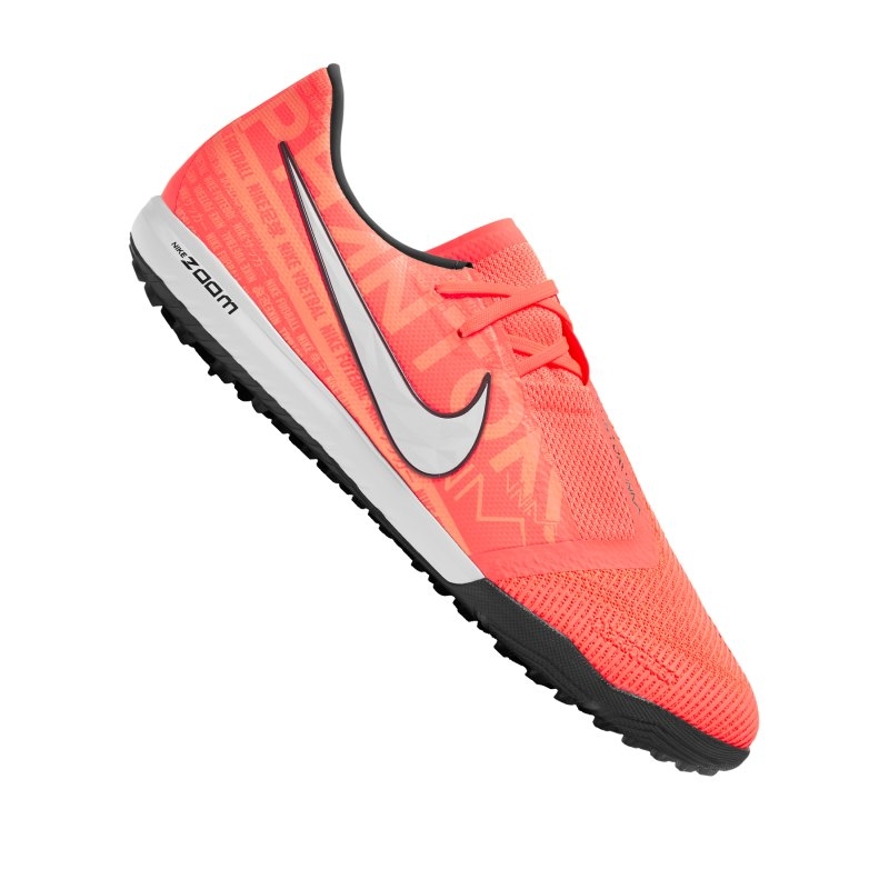 Nike Zoom Phantom Venom Pro TF Orange F810 - orange