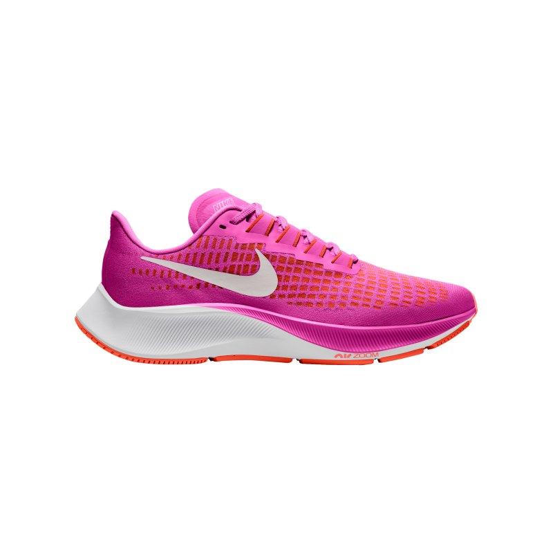 Nike Air Zoom Pegasus 37 Running Damen Pink F600 - pink