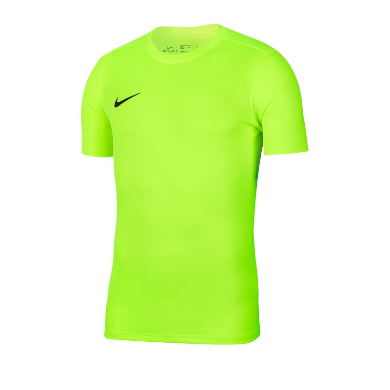 Nike Park VII Trikot kurzarm Gelb F702 - gelb