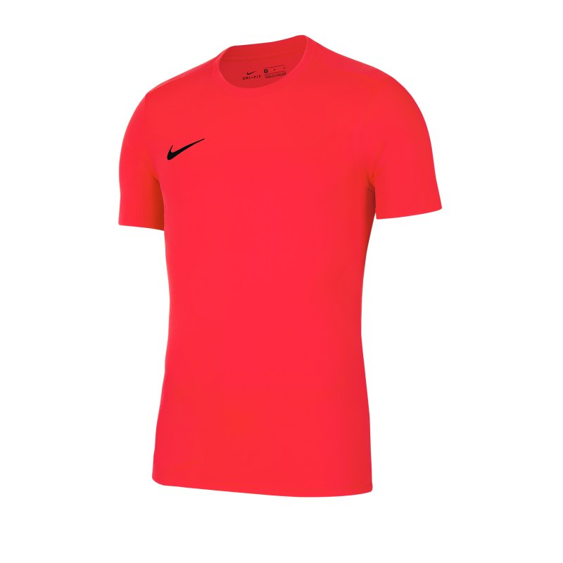 Nike Park VII Trikot kurzarm Rot F635 - rot