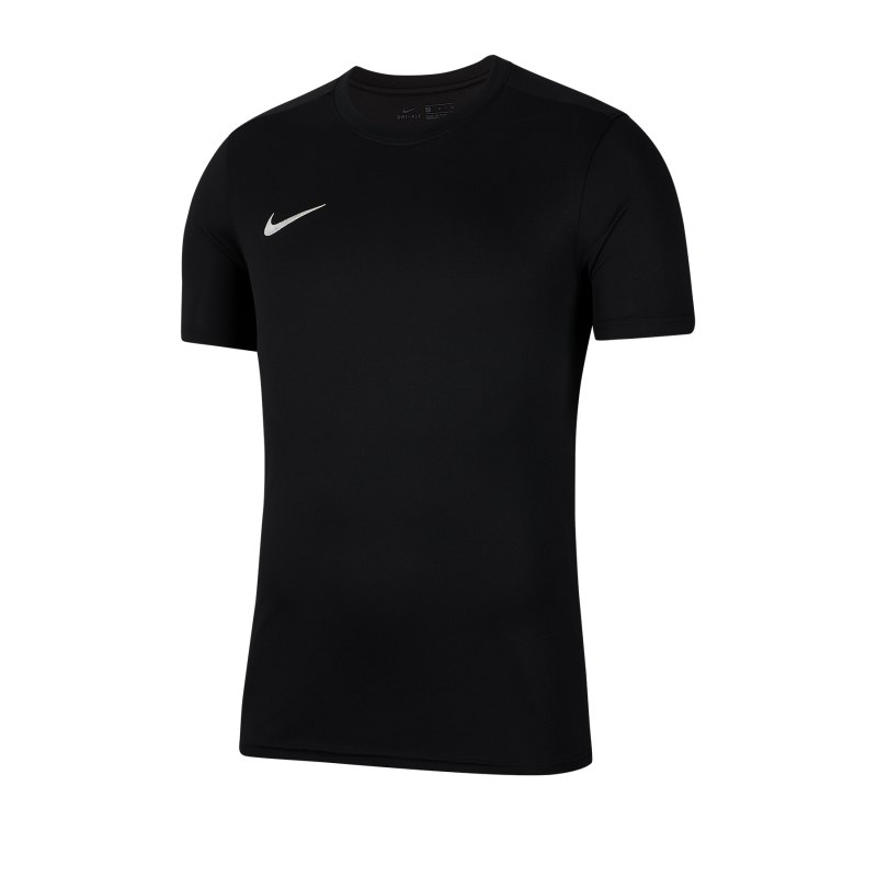 Nike Park VII Trikot kurzarm Kids Schwarz F010 - schwarz