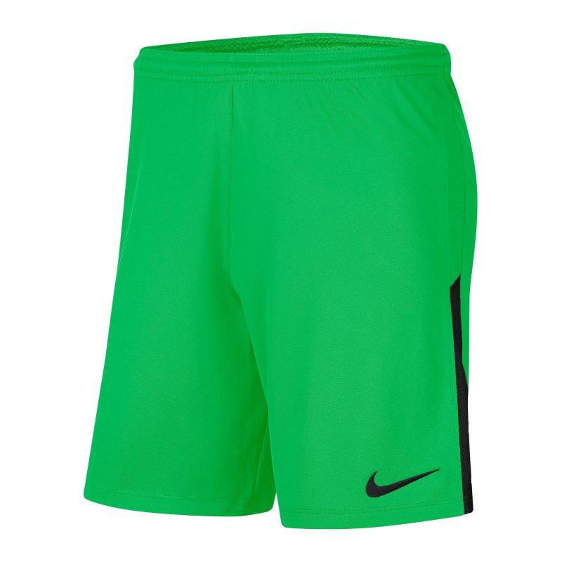 Nike League Knit II Short Kids Grün F329 - gruen