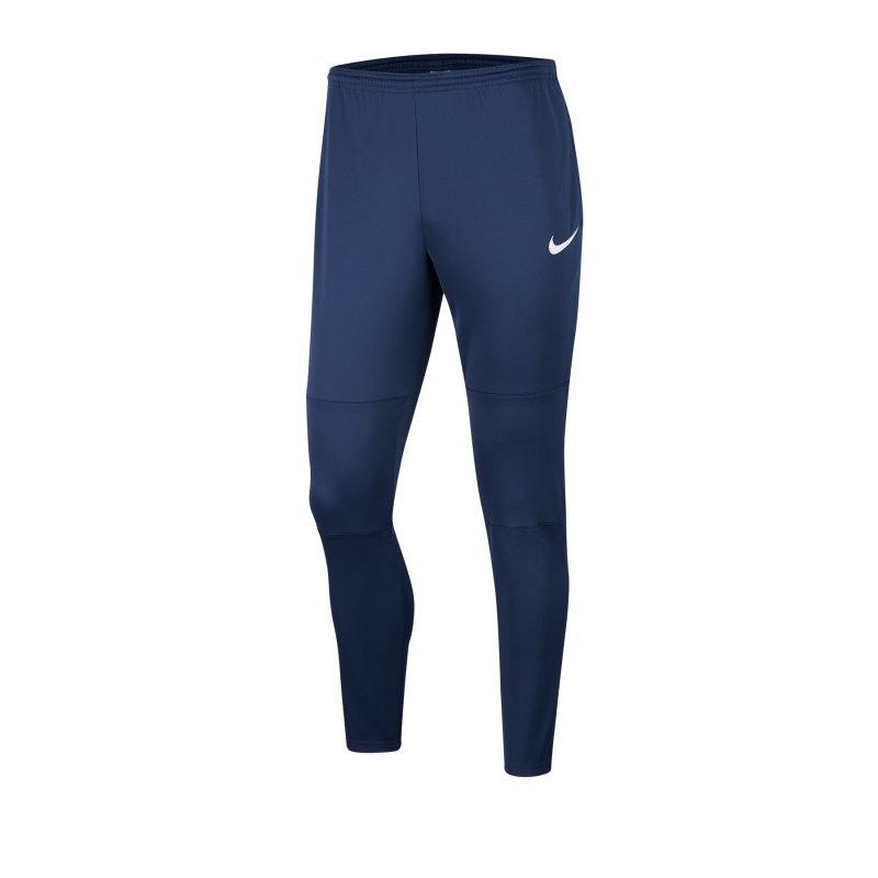Nike Park 20 Trainingshose Blau F410 - blau