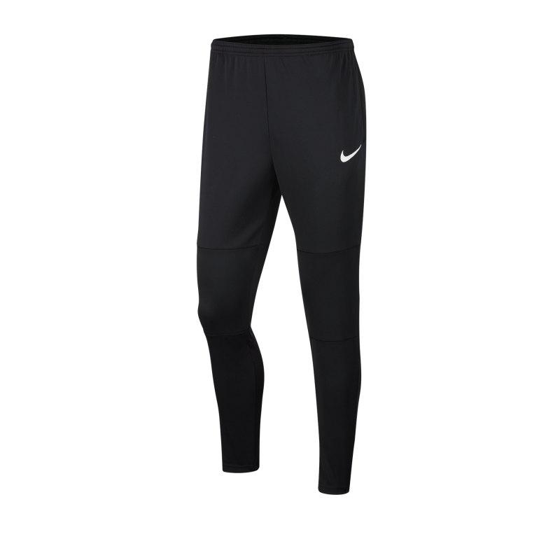 Nike Park 20 Trainingshose Schwarz F010 - schwarz