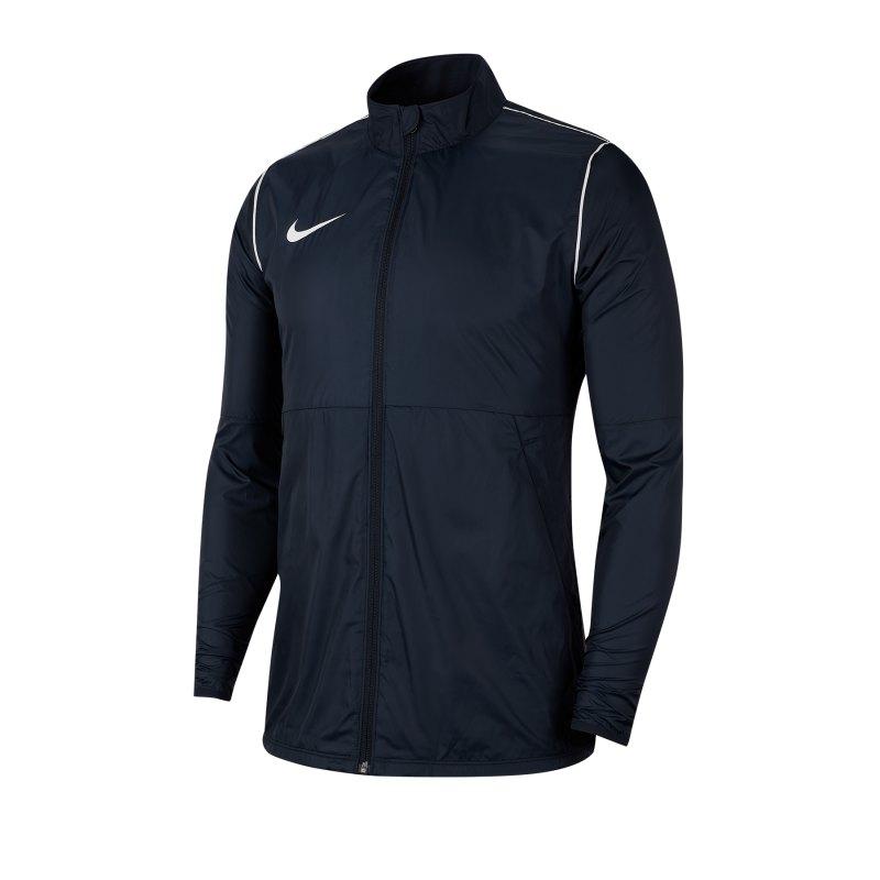 Nike Park 20 Regenjacke Blau F410 - blau