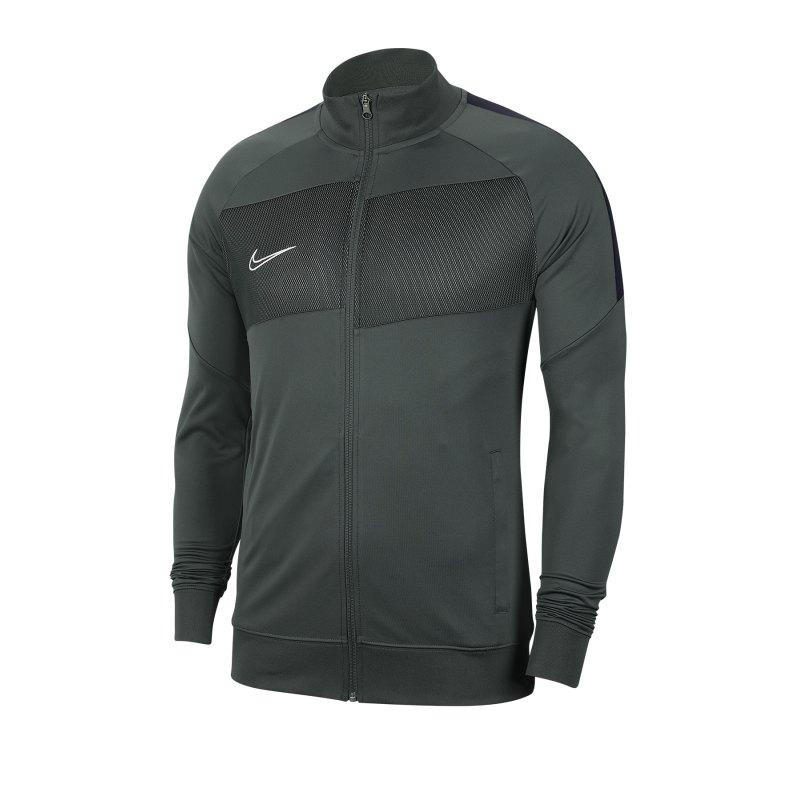 Nike Academy Pro Trainingsjacke Grau F069 - grau