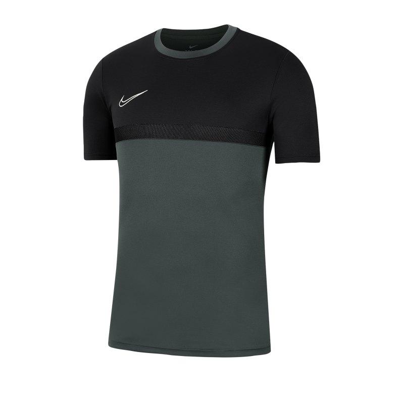 Nike Academy Pro T-Shirt Grau F073 - grau