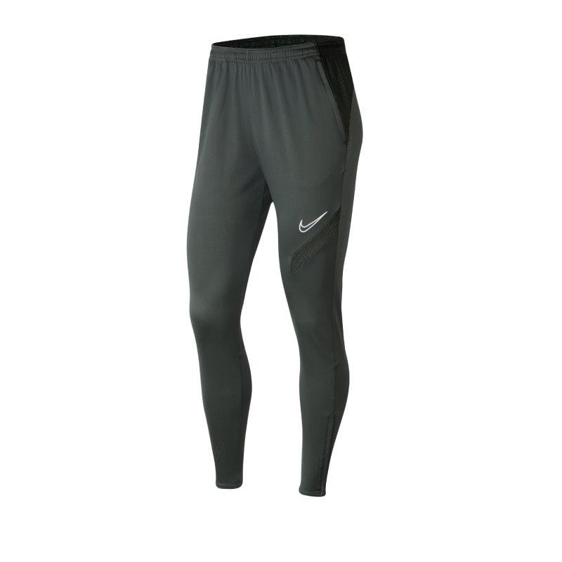 Nike Academy Pro Trainingshose Damen F010 - grau