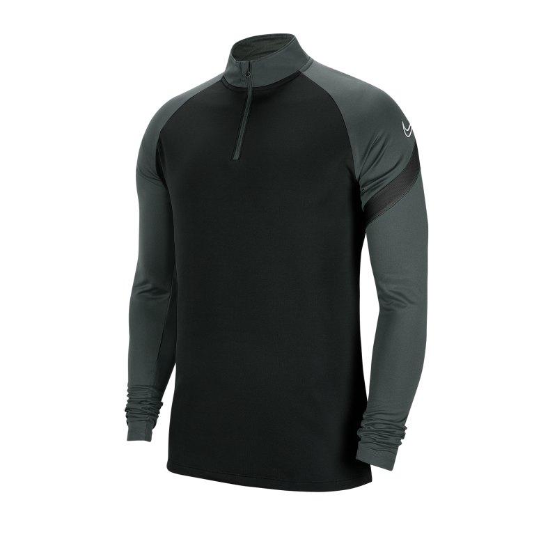 Nike Academy Pro Sweathshirt Kids Schwarz F010 - schwarz