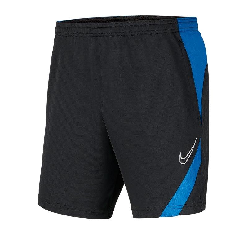 Nike Academy 20 Short Kids Grau F066 - grau