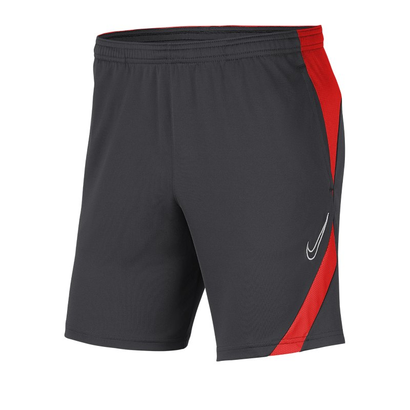 Nike Academy Pro Short Kids Grau F060 - grau