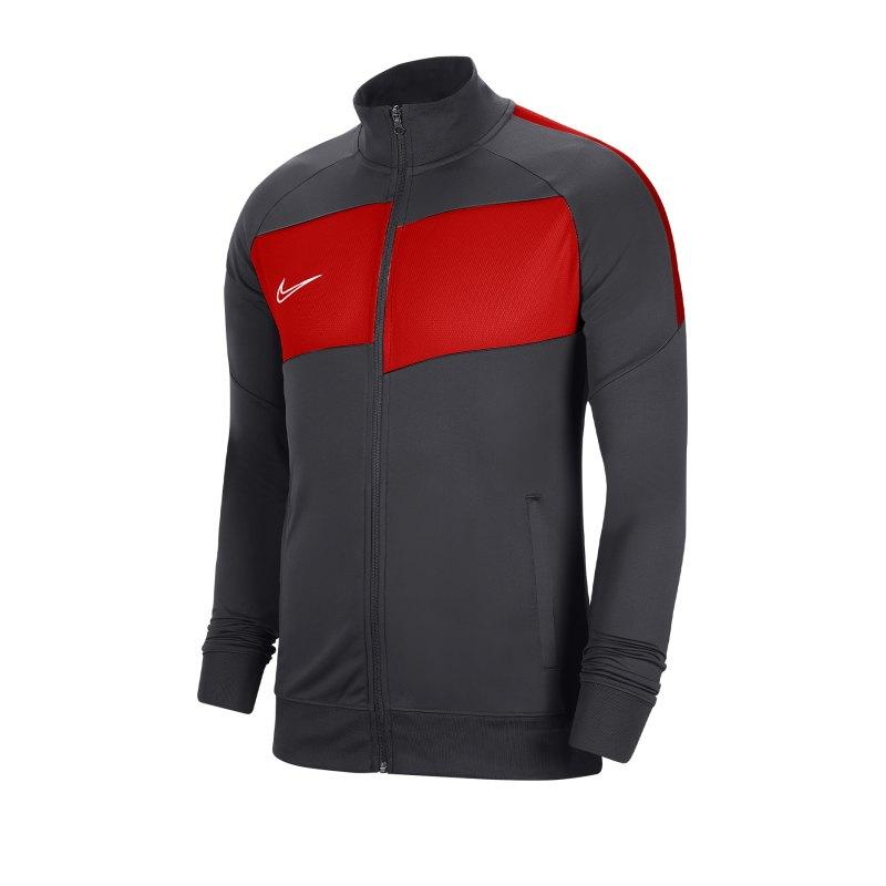 Nike Academy Pro Jacke Kids Grau F062 - grau