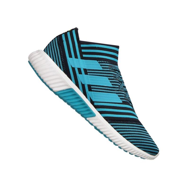 adidas TR Trainer NEMEZIZ Tango 17.1 Blau - blau