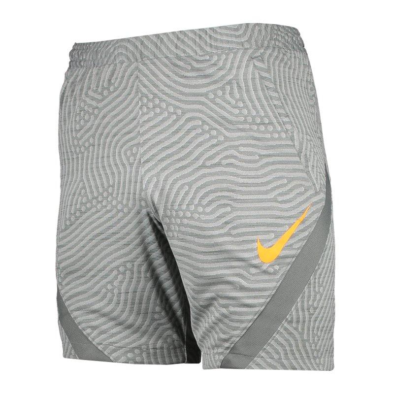 Nike Strike Short Grau F084 - grau