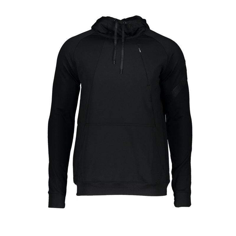 Nike Academy Pro Sweatshirt Schwarz F010 - schwarz