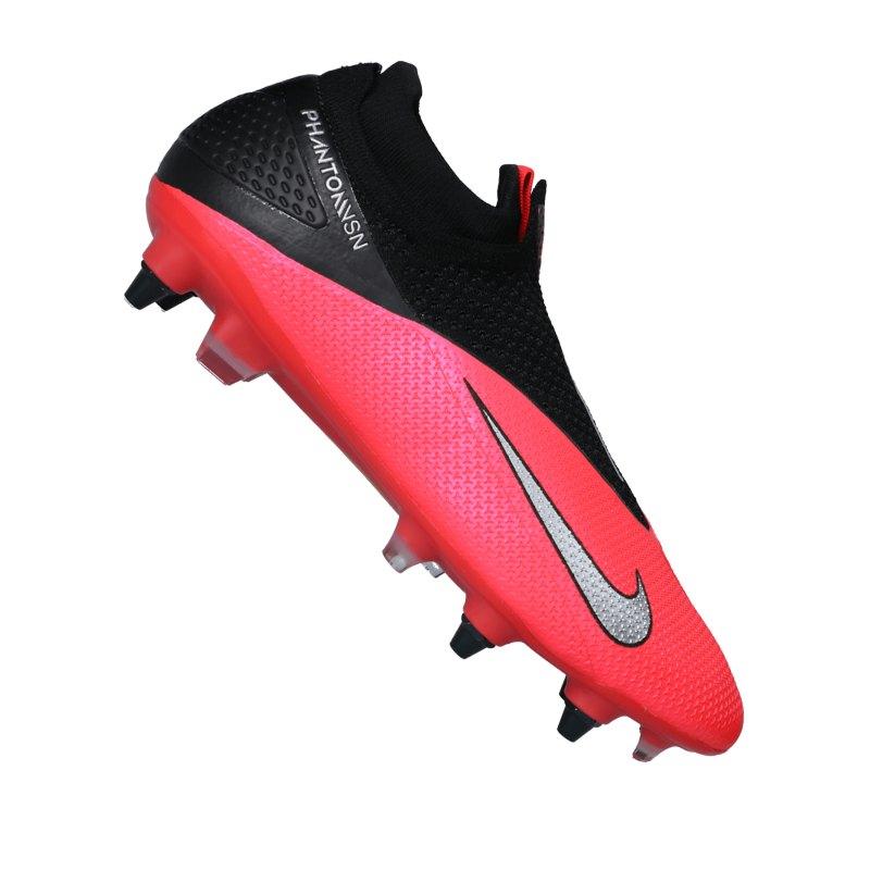 Nike Phantom Vision II Future Lab Elite SG-Pro Rot F606 - rot
