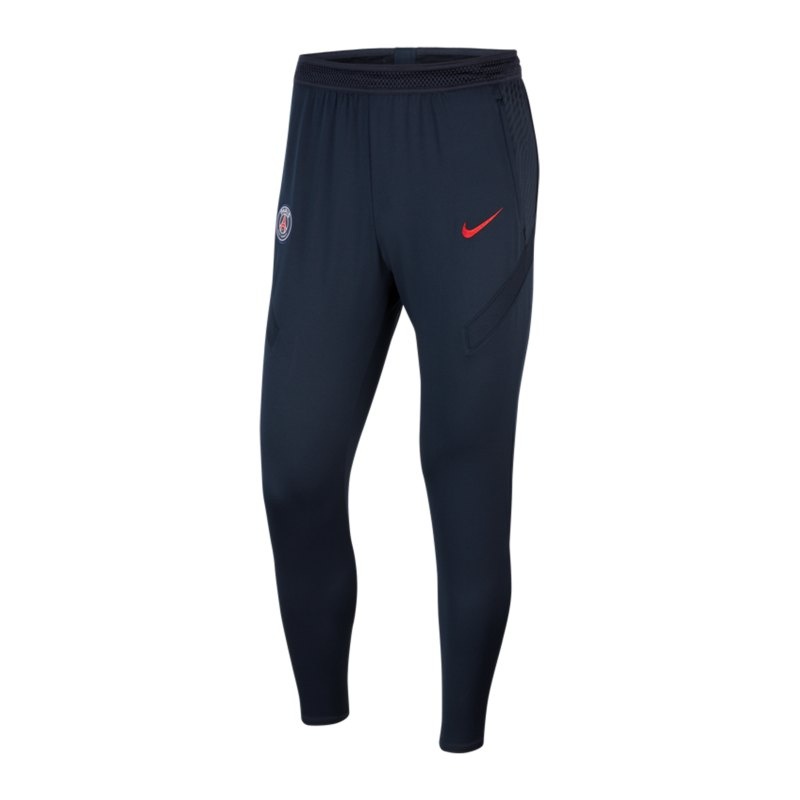 Nike Paris St. Germain Dry Strike Pant Hose F475 - schwarz