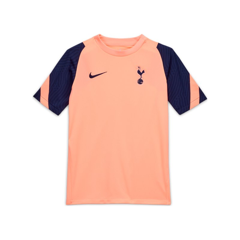 Nike Tottenham Hotspur T-Shirt Kids F640 - orange