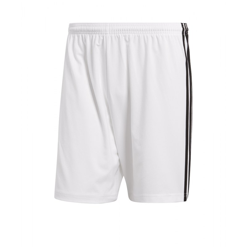 adidas Condivo 18 Short Hose kurz Kids Weiss - weiss