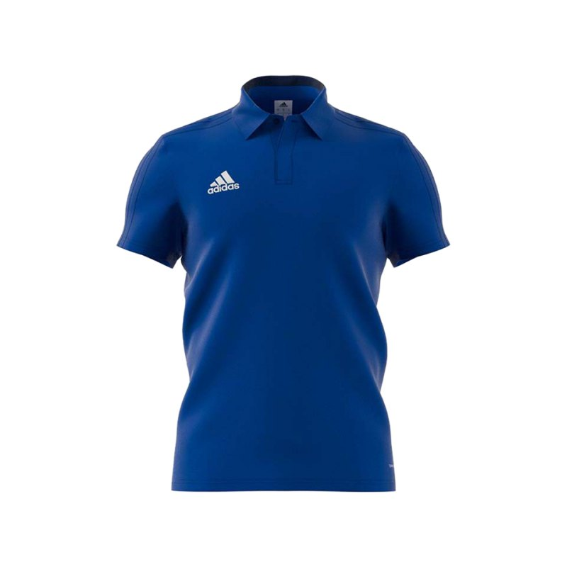 adidas Schalke 04 Herren Poloshirt, BoblueDkblue, 3XL