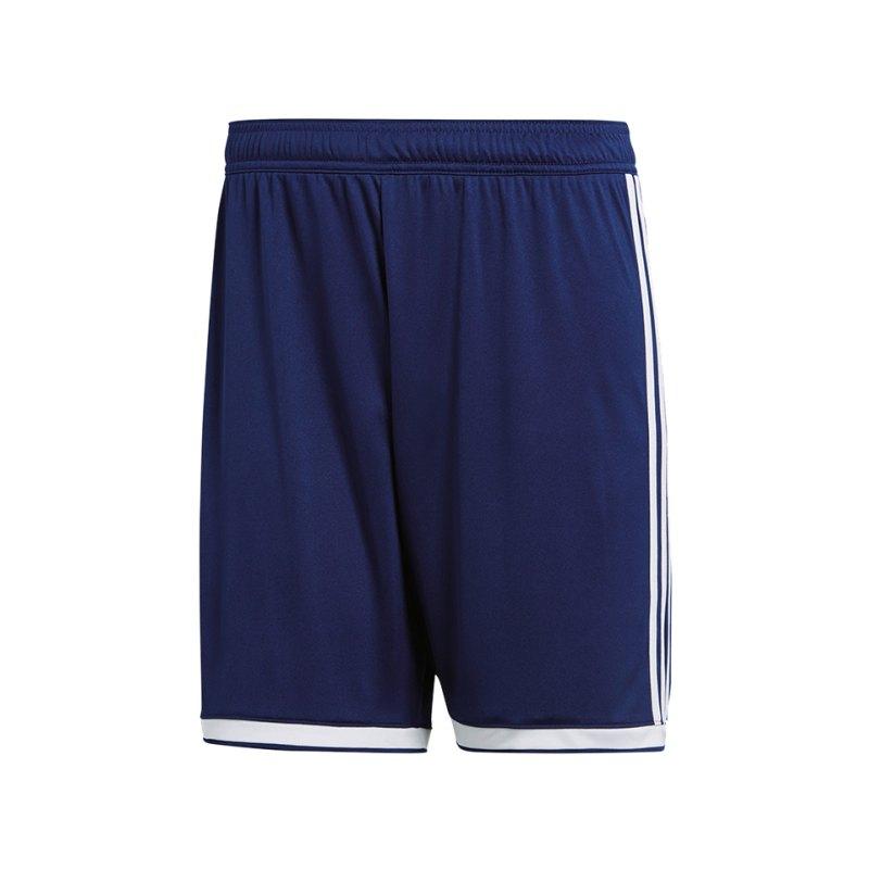 adidas Regista 18 Short Hose kurz Kids Dunkelblau - blau