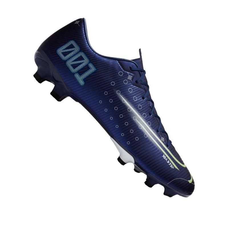 Nike Mercurial Vapor XIII Dreamspeed Academy FG Blau F401 - blau