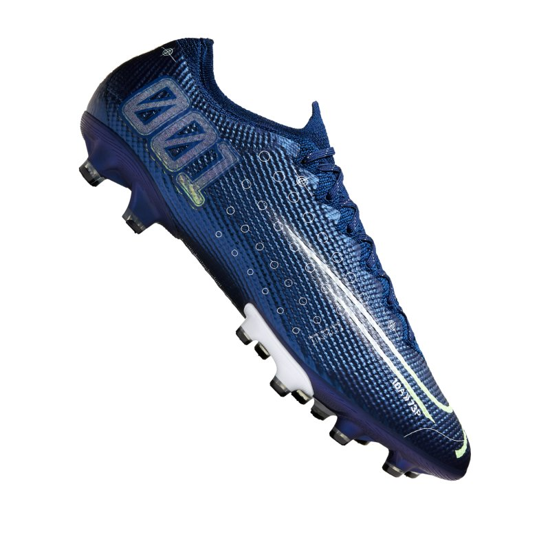 Nike Mercurial Vapor XIII DS Elite AG-Pro Blau F401 - blau