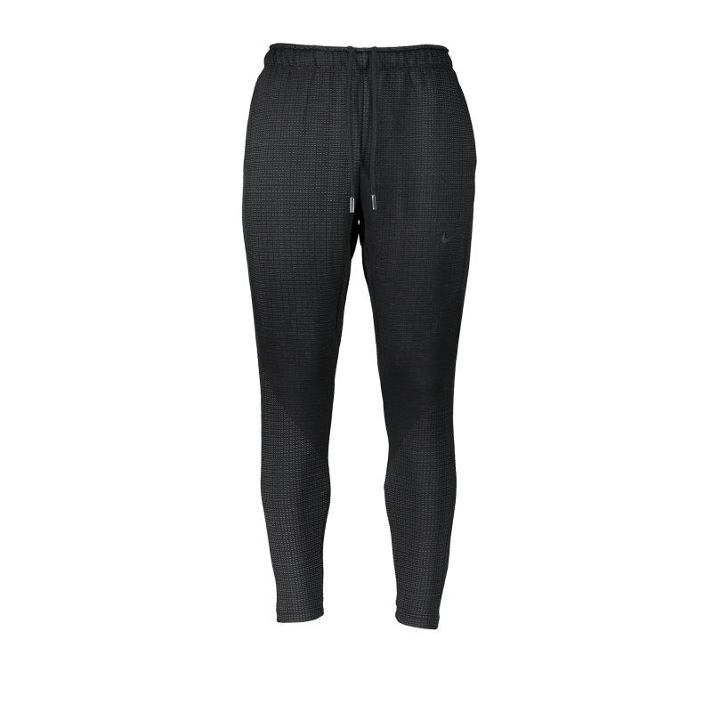 Nike Tech Jogger Pant Hose Schwarz F010 - schwarz