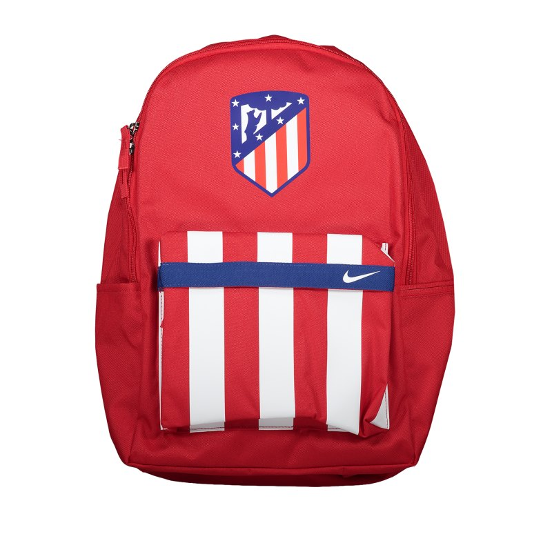 Nike Atletico Madrid Backpack Rucksack Weiss F100 - weiss