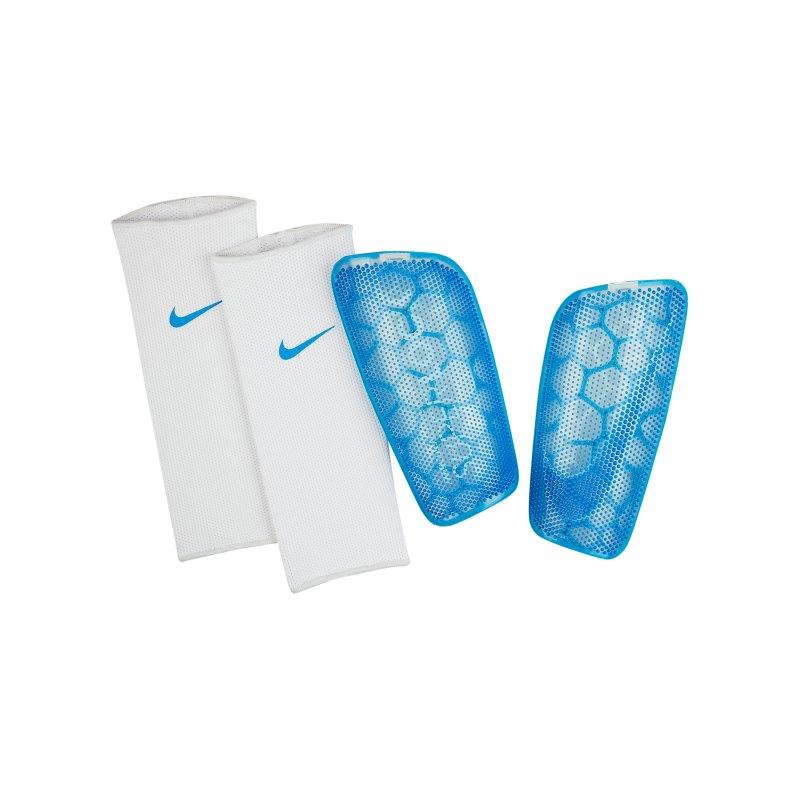 Nike Mercurial FlyLite Superlock Schoner Blau F486 - blau