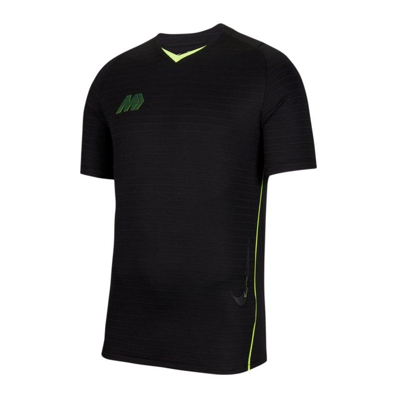 Nike Mercurial Strike T-Shirt F010 - schwarz
