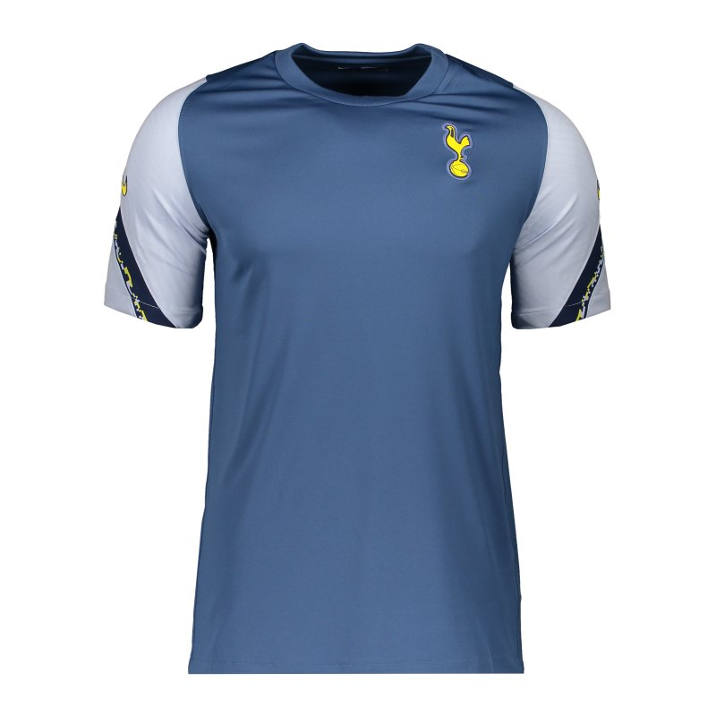 Nike Tottenham Hotspur Strike Trainingsshirt CL Blau F469 - blau