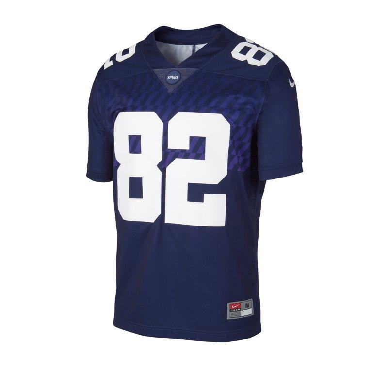 Nike Tottenham Hotspur LTD NFL Trikot Blau F429 - blau