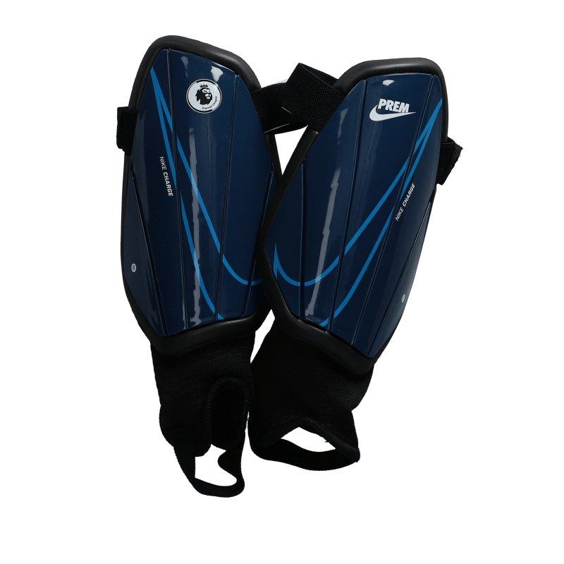 Nike PL Charge Schienbeinschoner Kids F432 - blau