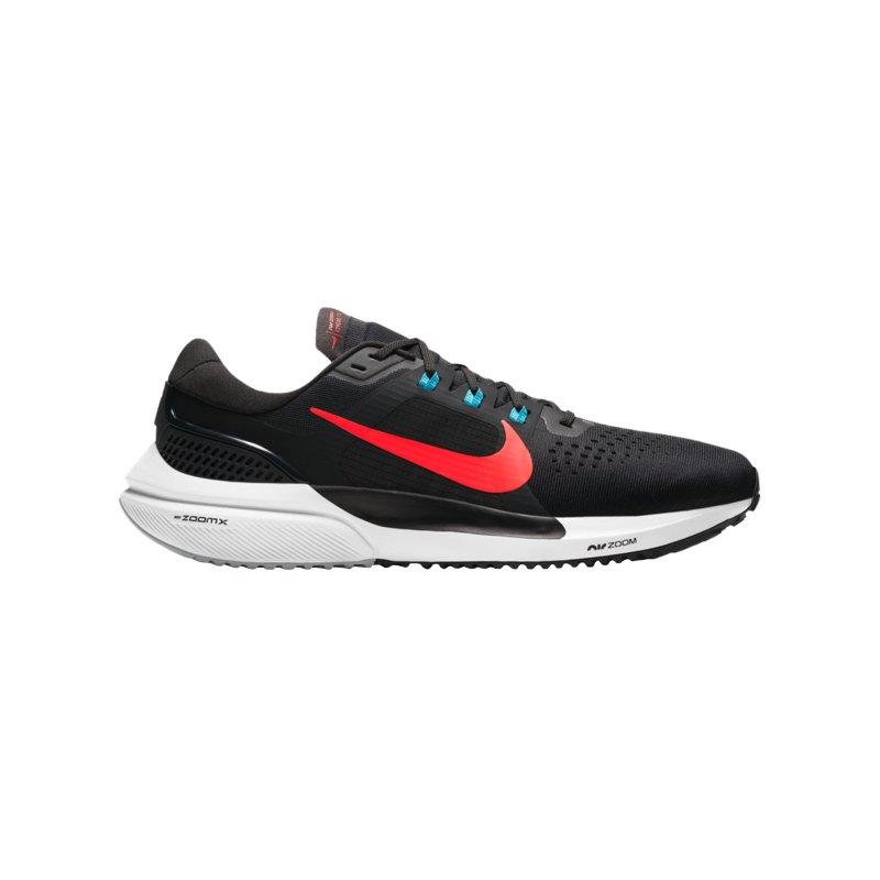 Nike Air Zoom Vomero 15 Running F004 - schwarz