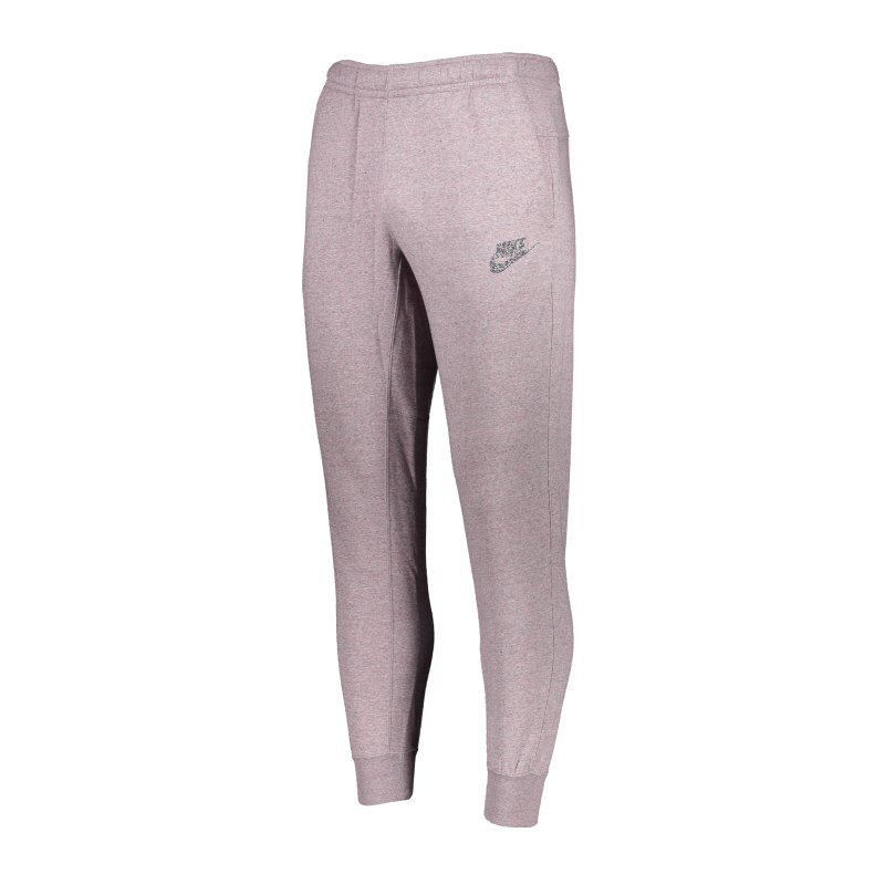 Nike Jogginghose Rot F903 - lila