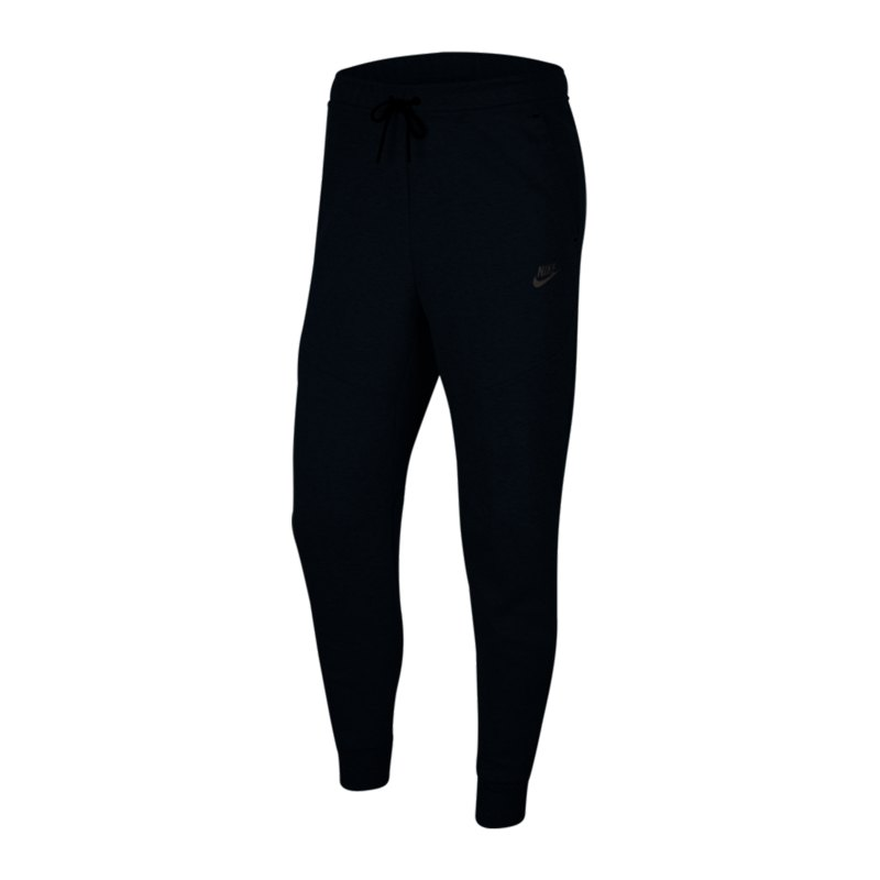 Nike Tech Fleece Jogginhose Schwarz F010 - schwarz