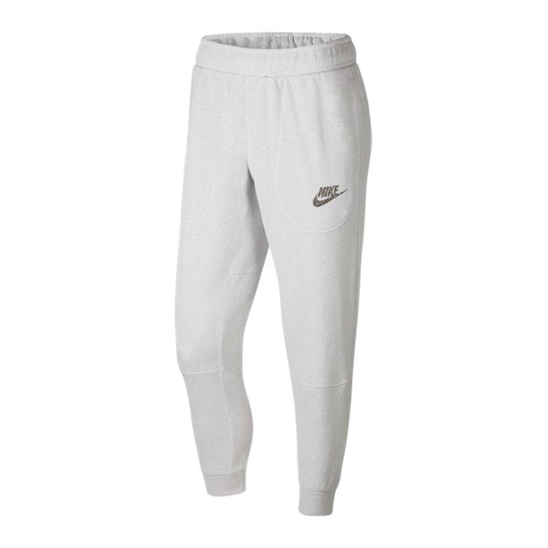 Nike Essentials Jogginghose Grau F910 - grau
