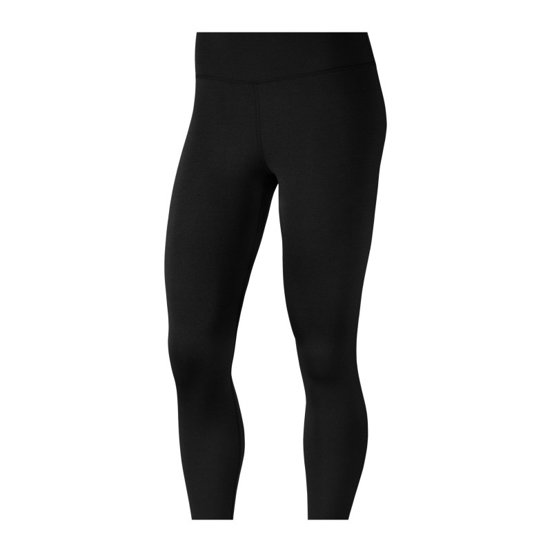 Nike Yoga 7/8 Leggings Training Damen Schwarz F010 - schwarz