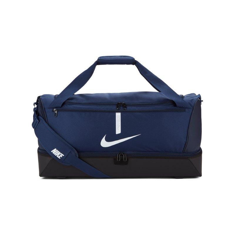 Nike Academy Team Hardcase Tasche Large Blau F410 - blau