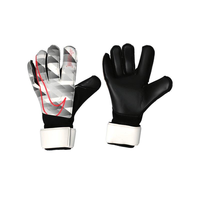 Nike Vapor Grip 3 Promo TW-Handschuh Weiss F100 - weiss