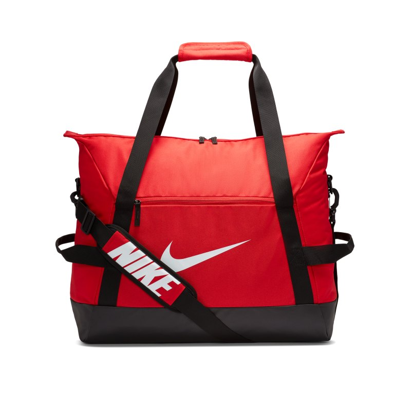 Nike Academy Duffle Tasche Large Rot F657 - rot