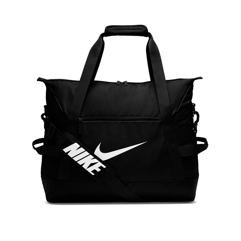 Nike Academy Duffle Tasche Large Schwarz F010 - schwarz