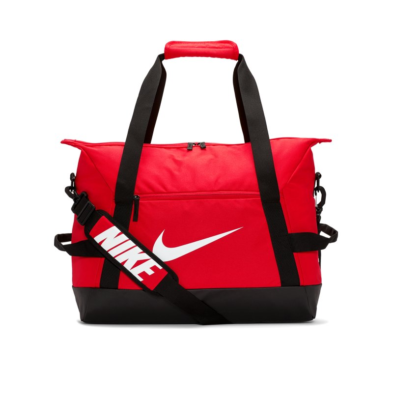Nike Academy Duffle Tasche Small Rot F657 - rot
